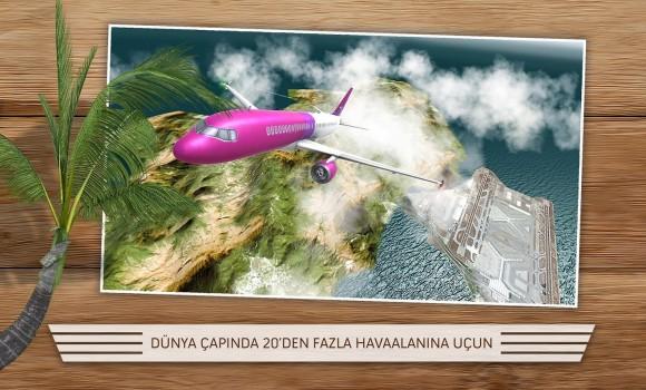 Take Off The Flight Simulator Ekran Görüntüleri - 4