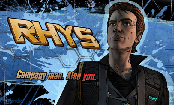 Tales from the Borderlands Ekran Görüntüleri - 6