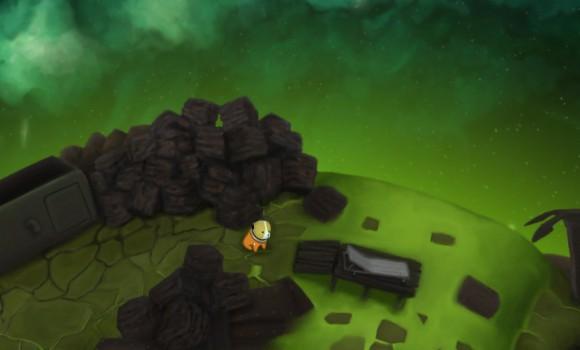Tales of Cosmos Ekran Görüntüleri - 7