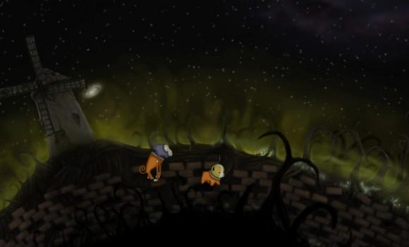 Tales of Cosmos Ekran Görüntüleri - 5