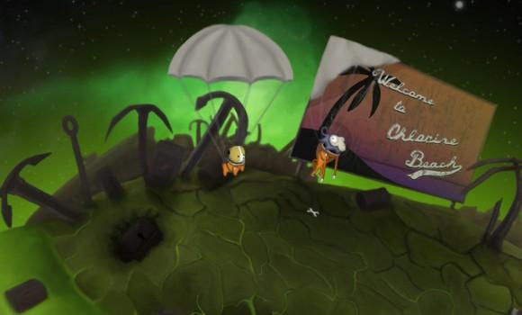 Tales of Cosmos Ekran Görüntüleri - 2