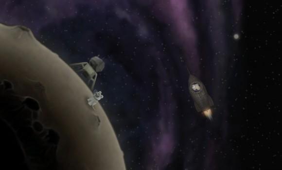Tales of Cosmos Ekran Görüntüleri - 1