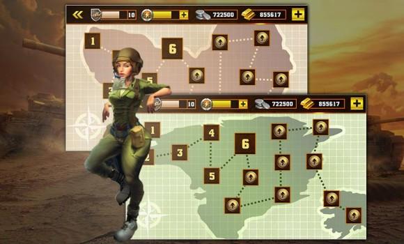 Tank Strike 2016 Ekran Görüntüleri - 1