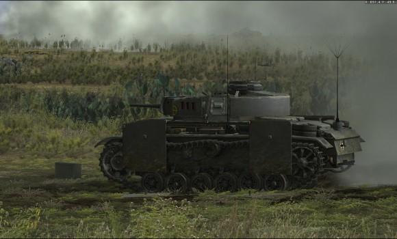 Tank Warfare: Tunisia 1943 Ekran Görüntüleri - 3