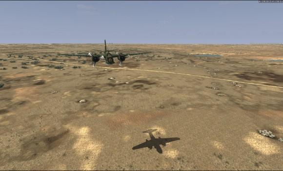 Tank Warfare: Tunisia 1943 Ekran Görüntüleri - 1