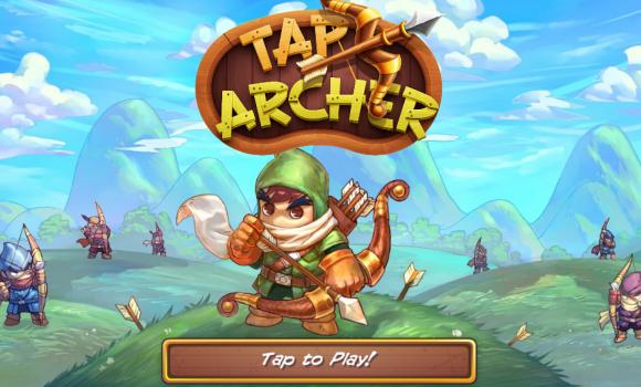 Tap Archer Ekran Görüntüleri - 4