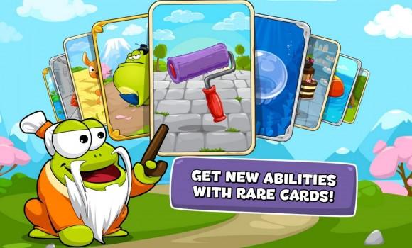 Tap the Frog Faster Ekran Görüntüleri - 6