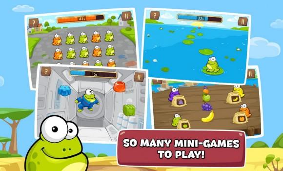Tap the Frog Faster Ekran Görüntüleri - 4