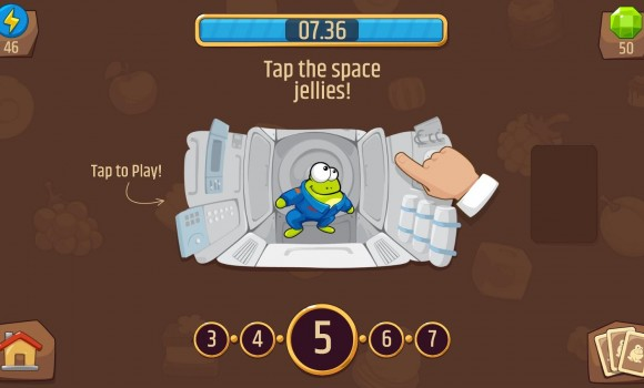 Tap the Frog Faster Ekran Görüntüleri - 1