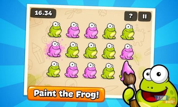 Tap the Frog Ekran Görüntüleri - 4