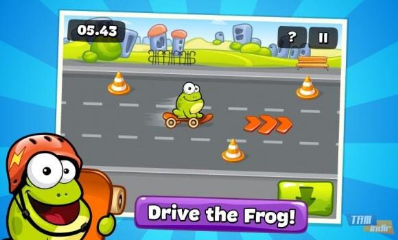 Tap the Frog Ekran Görüntüleri - 2