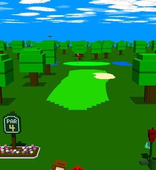Tappy Golf Ekran Görüntüleri - 4