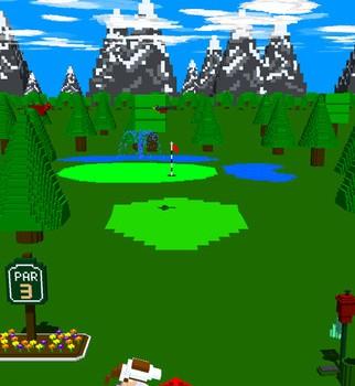 Tappy Golf Ekran Görüntüleri - 2