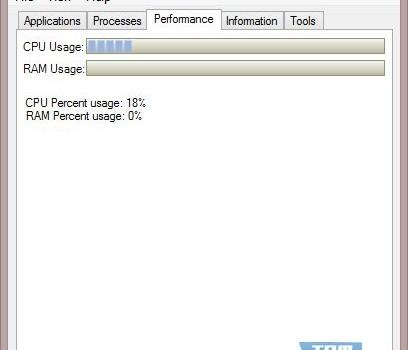 Task ManagerX Ekran Görüntüleri - 2