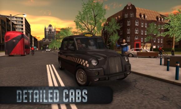 Taxi Sim 2016 Ekran Görüntüleri - 6