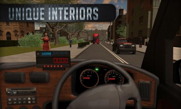 Taxi Sim 2016 Ekran Görüntüleri - 4