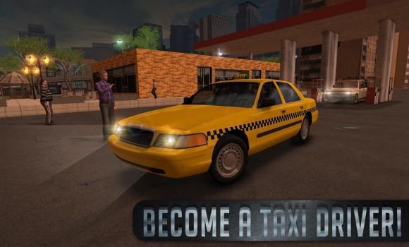 Taxi Sim 2016 Ekran Görüntüleri - 1