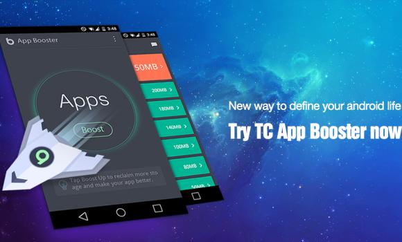 TC App Booster Ekran Görüntüleri - 6