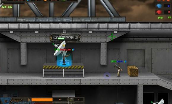TDP4: Team Battle Ekran Görüntüleri - 6