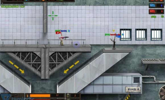 TDP4: Team Battle Ekran Görüntüleri - 4