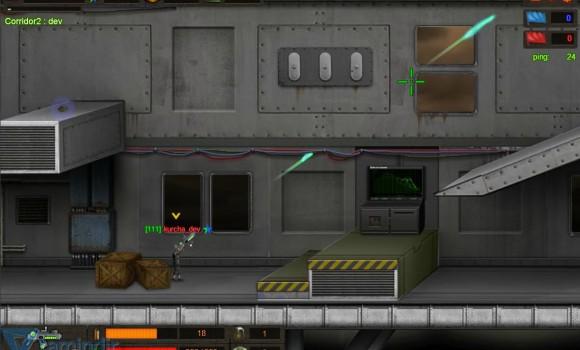 TDP4: Team Battle Ekran Görüntüleri - 3