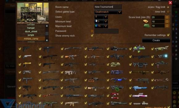 TDP4: Team Battle Ekran Görüntüleri - 2