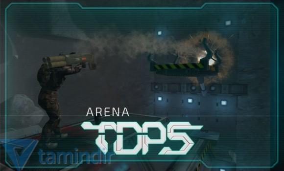 TDP5 Arena 3D Ekran Görüntüleri - 5