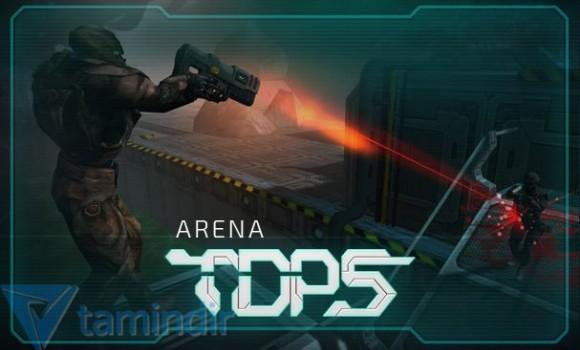 TDP5 Arena 3D Ekran Görüntüleri - 4