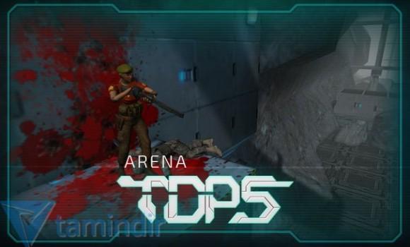 TDP5 Arena 3D Ekran Görüntüleri - 1