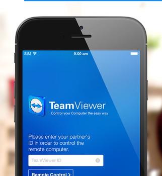 TeamViewer Ekran Görüntüleri - 4