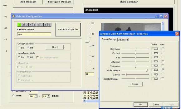 TeboCam Ekran Görüntüleri - 5