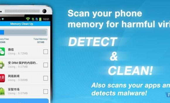 Teebik Mobile Security Ekran Görüntüleri - 1