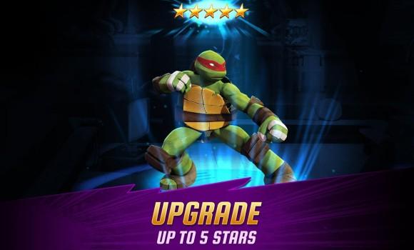 Teenage Mutant Ninja Turtles: Legends Ekran Görüntüleri - 3