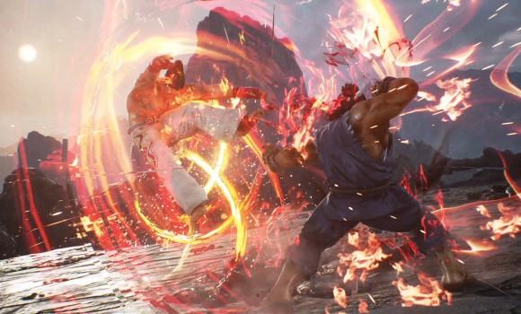Tekken 7 Ekran Görüntüleri - 9