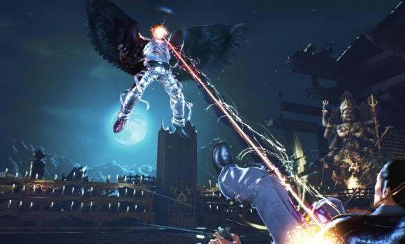 Tekken 7 Ekran Görüntüleri - 6