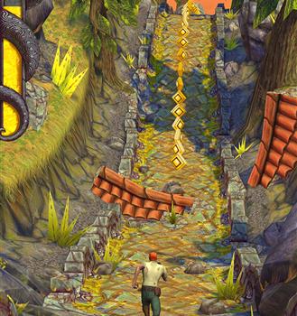 Temple Run 2 Ekran Görüntüleri - 4