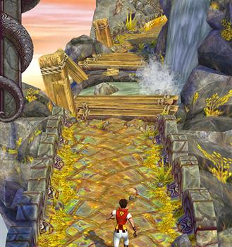 Temple Run 2 Ekran Görüntüleri - 2