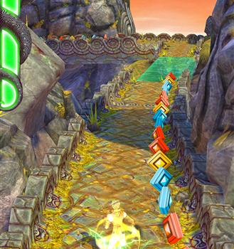 Temple Run 2 Ekran Görüntüleri - 1