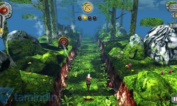 Temple Run: Brave Ekran Görüntüleri - 7