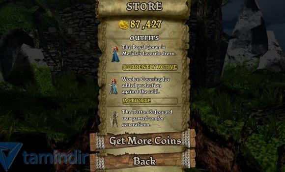 Temple Run: Brave Ekran Görüntüleri - 4