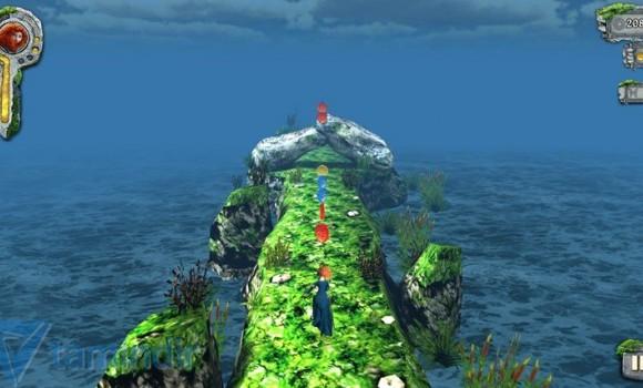 Temple Run: Brave Ekran Görüntüleri - 2
