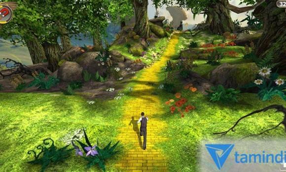 Temple Run: Oz Ekran Görüntüleri - 4