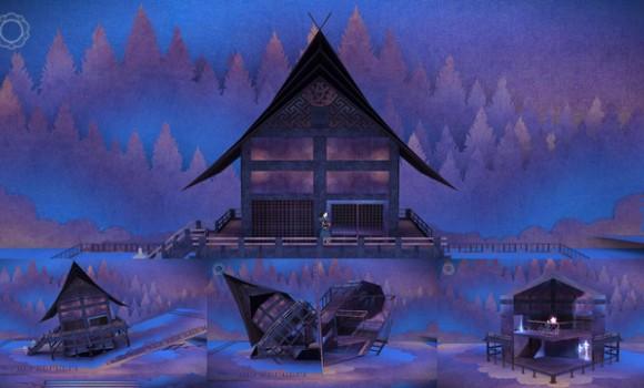 Tengami Ekran Görüntüleri - 3