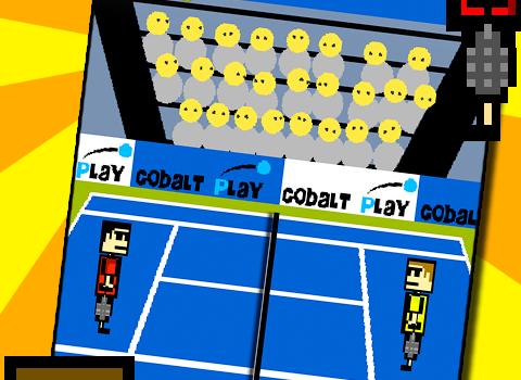 Tennis Ball Juggling Super Tap Ekran Görüntüleri - 3