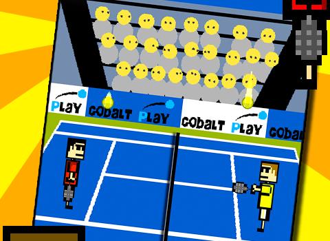 Tennis Ball Juggling Super Tap Ekran Görüntüleri - 2