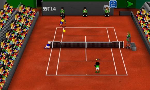 Tennis Champs Returns Ekran Görüntüleri - 7