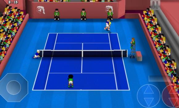 Tennis Champs Returns Ekran Görüntüleri - 5