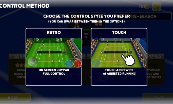 Tennis Champs Returns Ekran Görüntüleri - 6