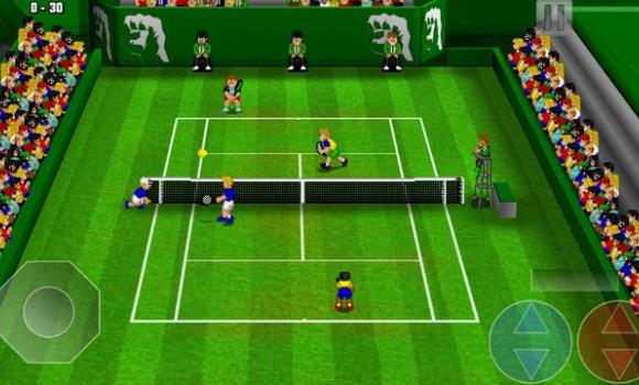 Tennis Champs Returns Ekran Görüntüleri - 4