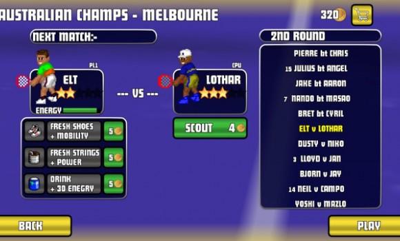 Tennis Champs Returns Ekran Görüntüleri - 2
